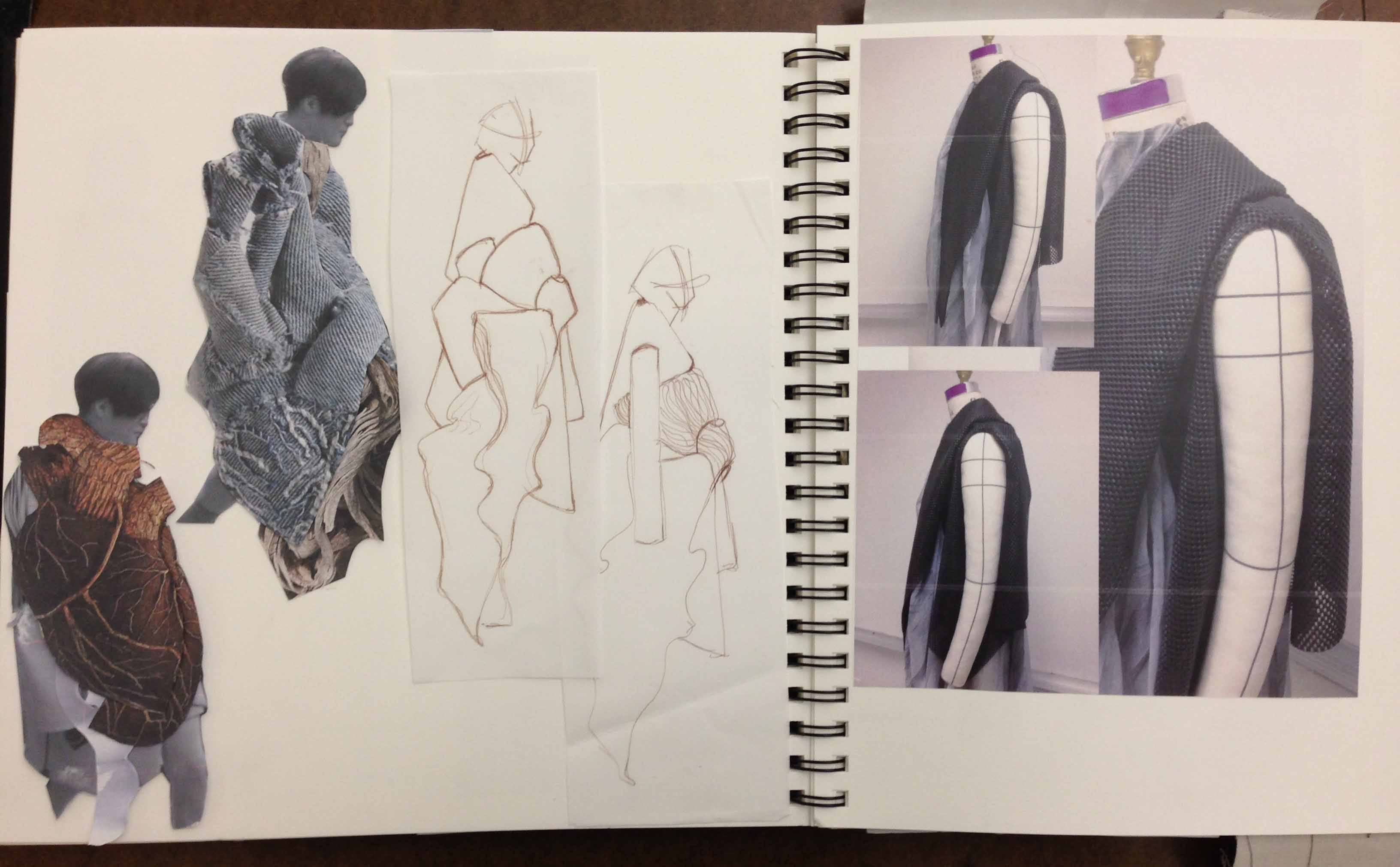 Fashion drawing for beginners book 27