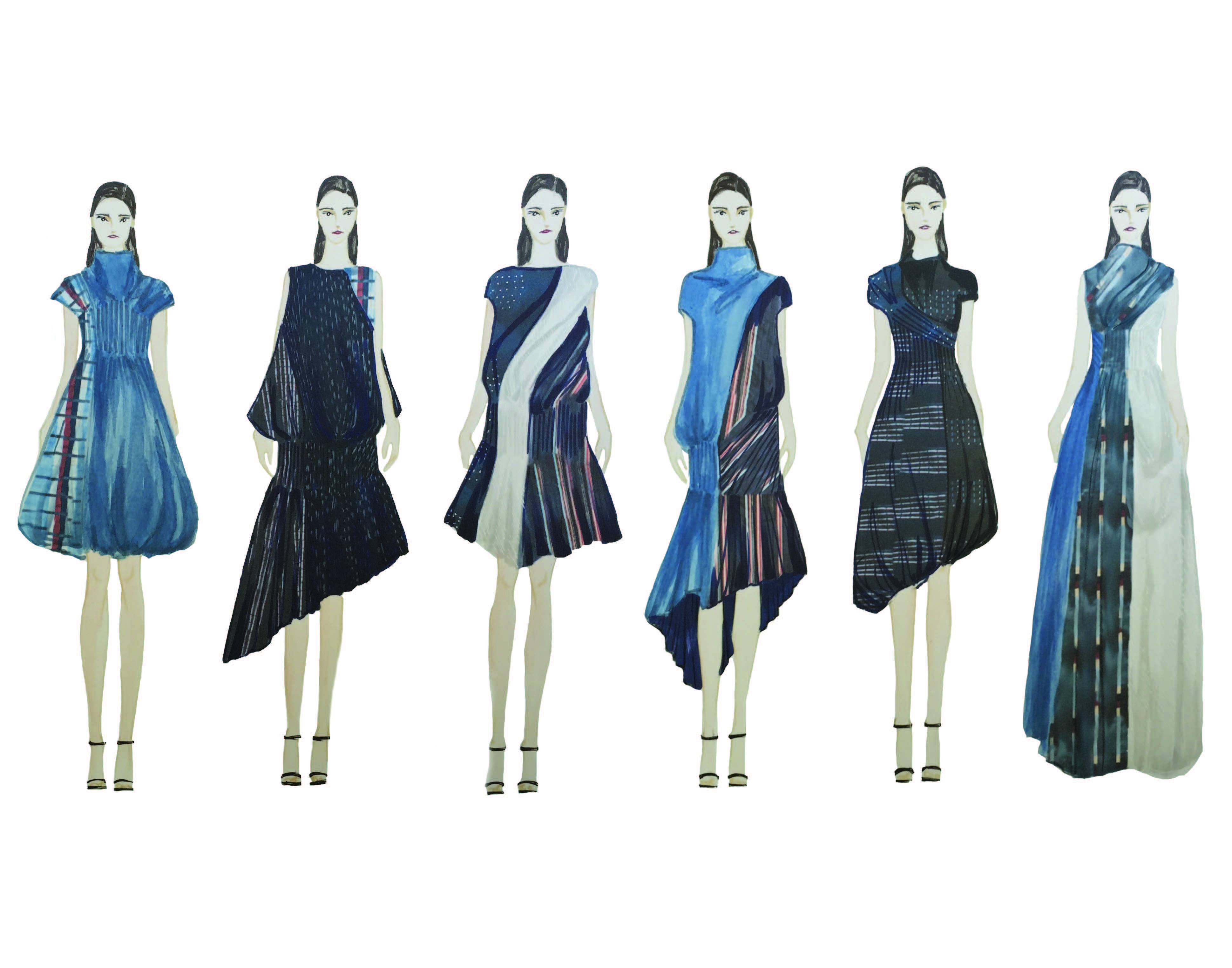Terms of fashion design 32