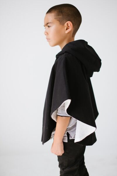 Collection from kidswear brand, Age To Come Apparel. Photo Courtesy of FashioNXT