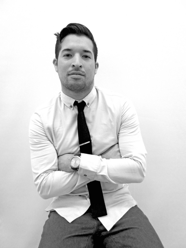 JC Munoz. Image Rob Curry