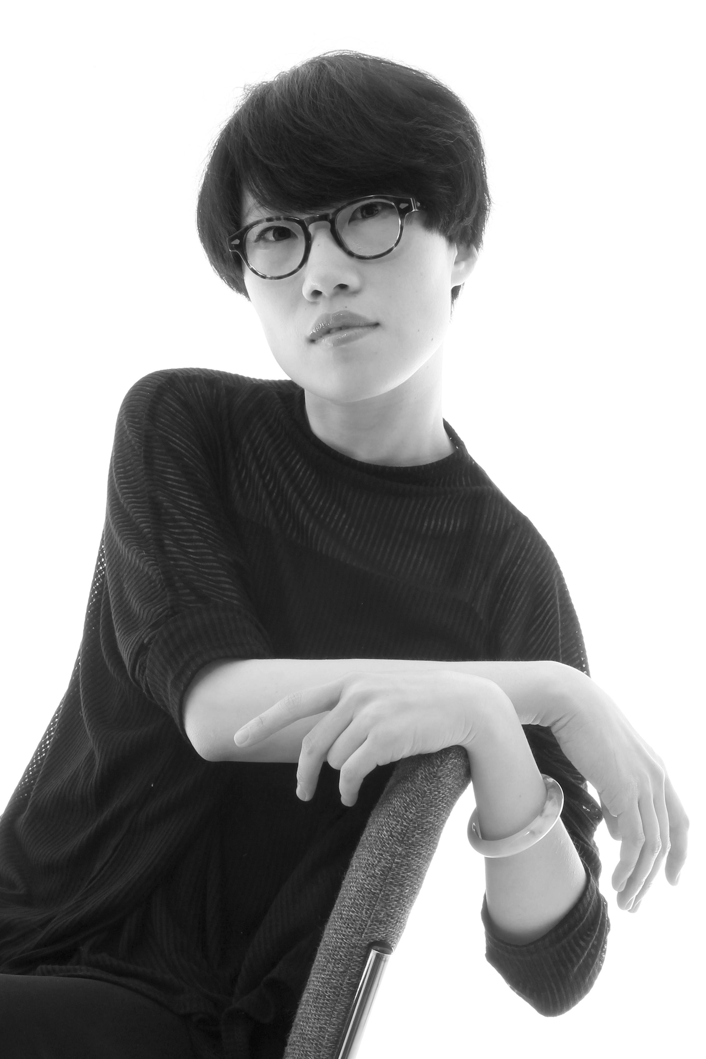 Jingci Wang. Photo courtesy of Bob Toy