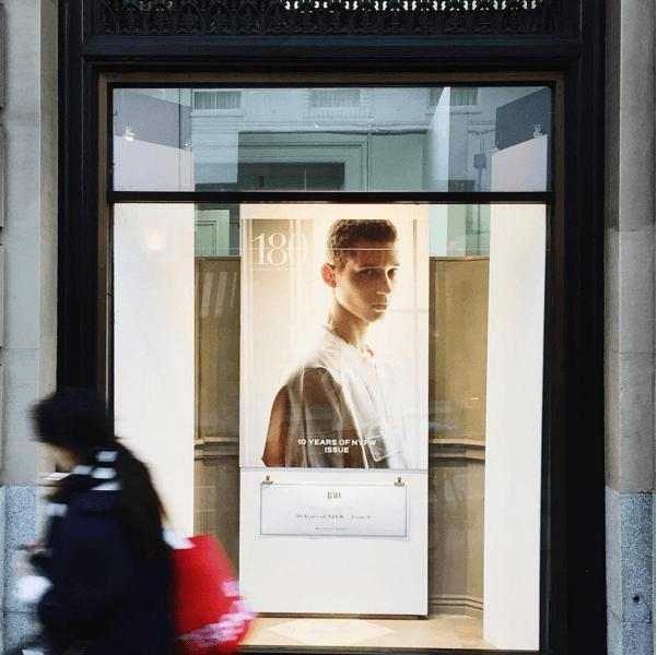 180 Magazine Issue 8 Window
