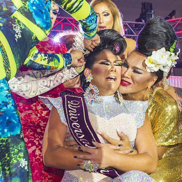 Photo courtesy of Kelli Bullock / Honolulu Magazine