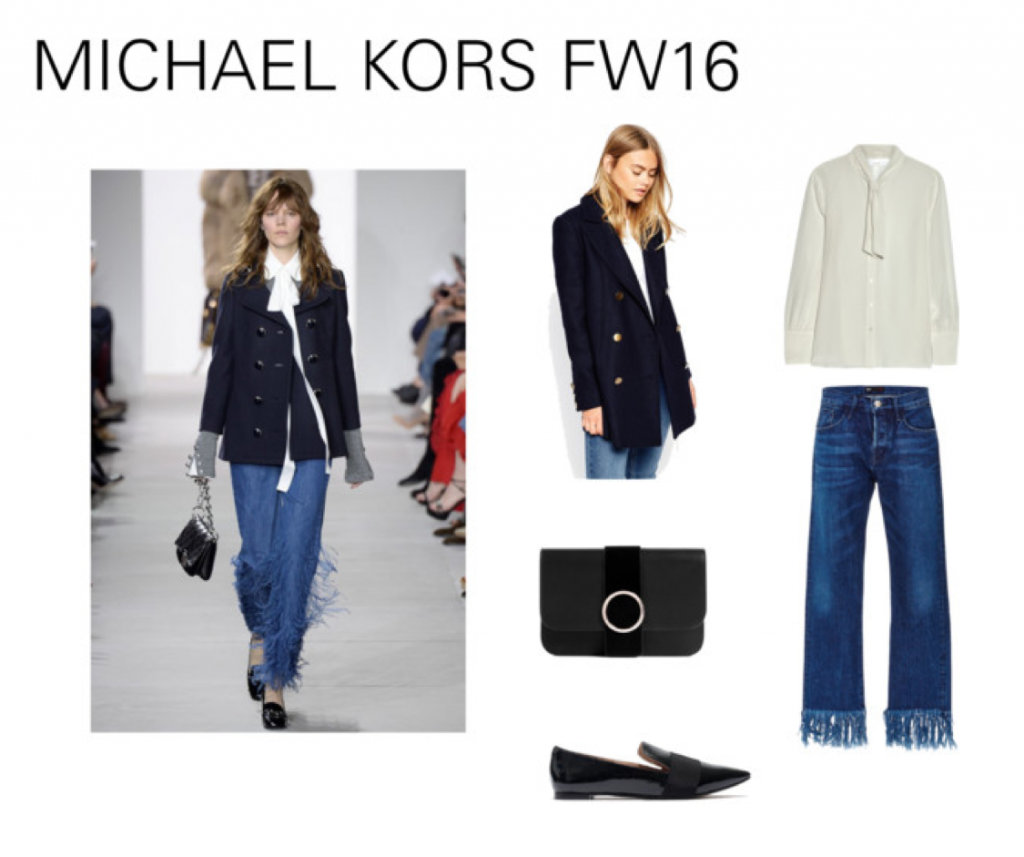 Michael Kors FW16