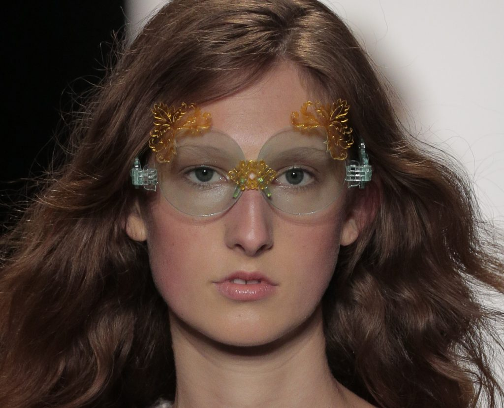Jewelry & Metal Art Design, Yolanda Chiu.