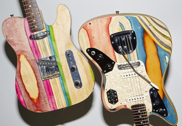 Image Source: Prisma Guitars