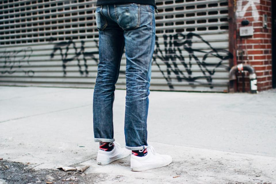 Image courtesy of 3Sixteen.