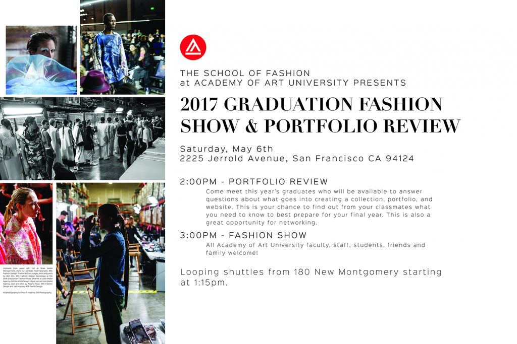 Final Countdown 2017 Graduation Fashion Show Portfolio Review Fashion School Daily
