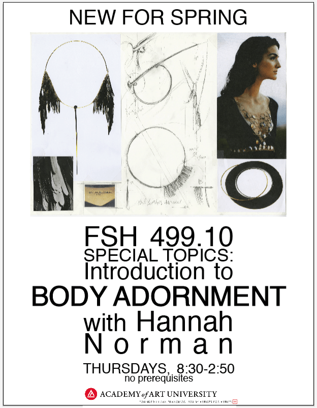 bodyadornment