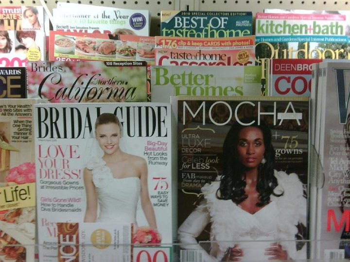 mocha-bride