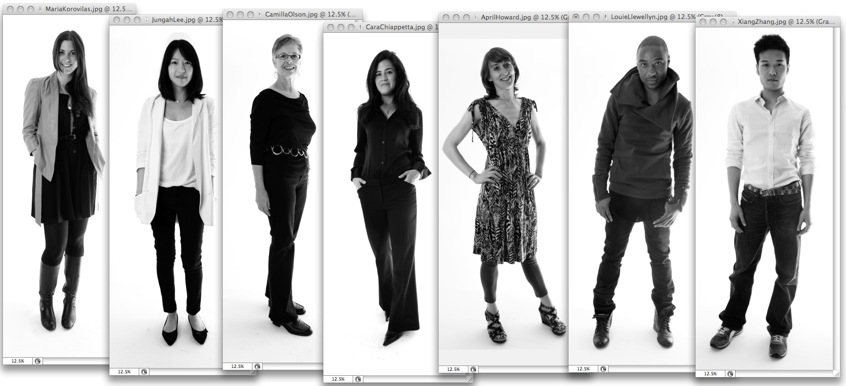 Meet The Designers For New York Fashion Week Spring 2011