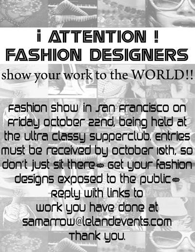 fashioncall