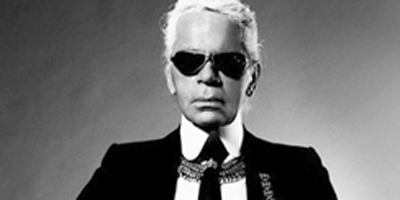 @Karl_Lagerfeld I can have remorse, but no regrets.