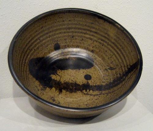 Knick-knackoholic exhibit A: 1970s studio ceramic