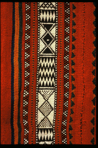 Bedouin Weaving Of Saudi Arabia Comes To The De Young