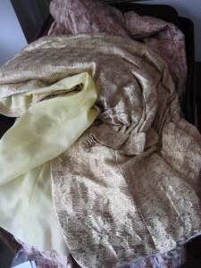 Amazing Fabrics!