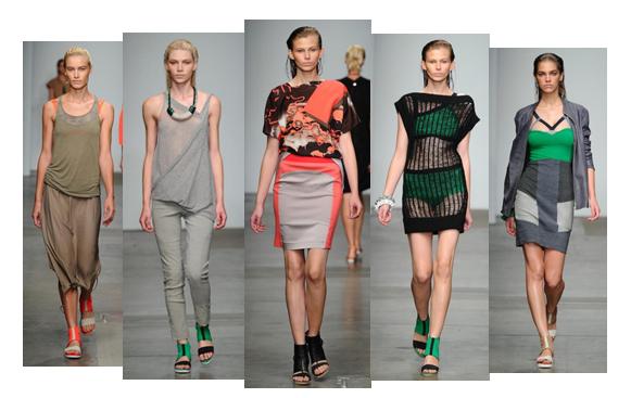 Zhou Jun Photo Courtesy Of Singapore Fashion Week