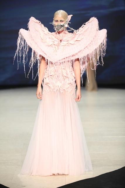 And the assouline contest winner is fashion school Fashion design schools in dallas texas
