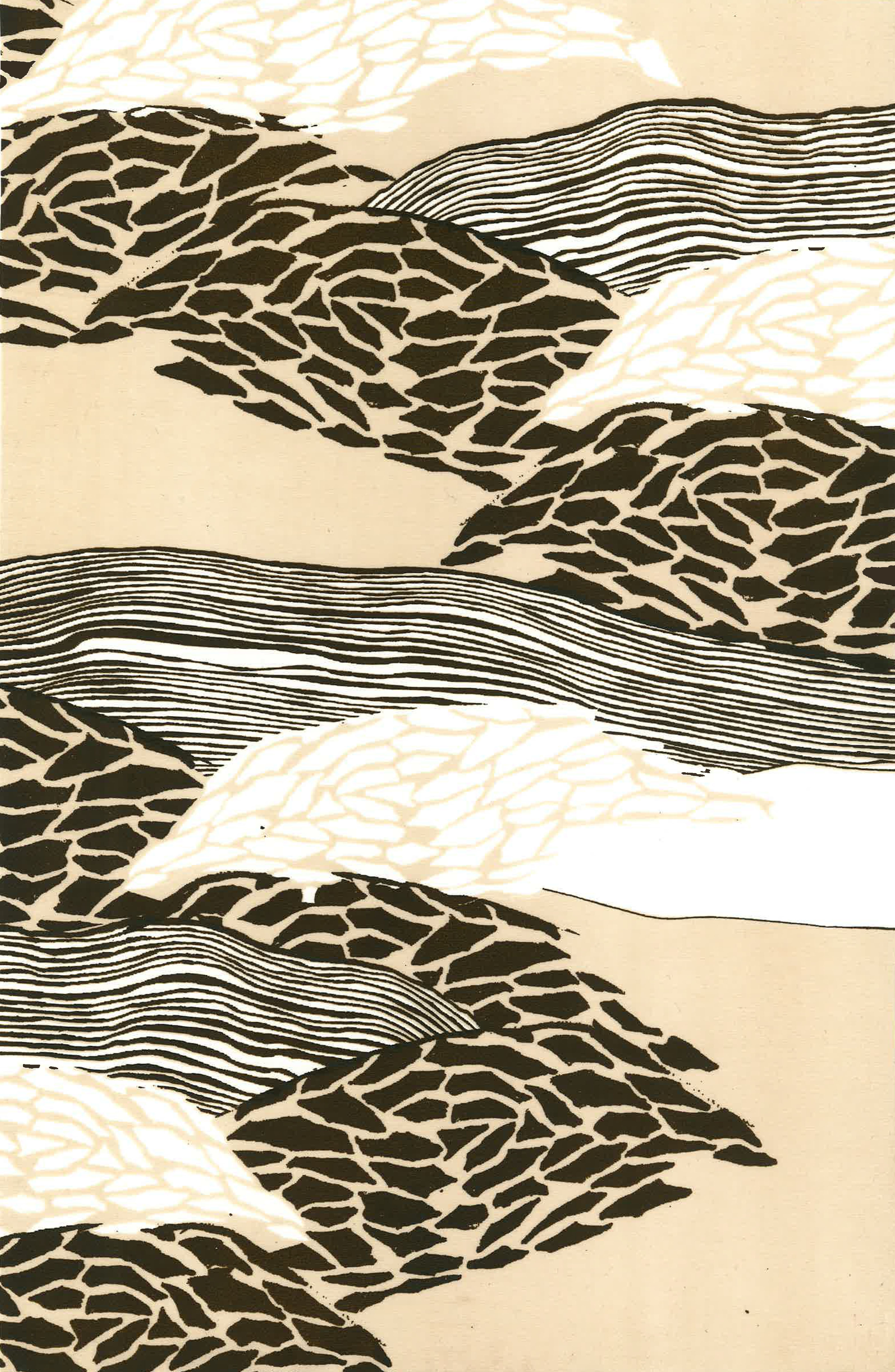 Fabric Swatch from her Fall 2014 Collection