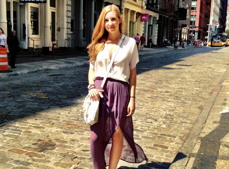 New York City Fashion Magazine Internships