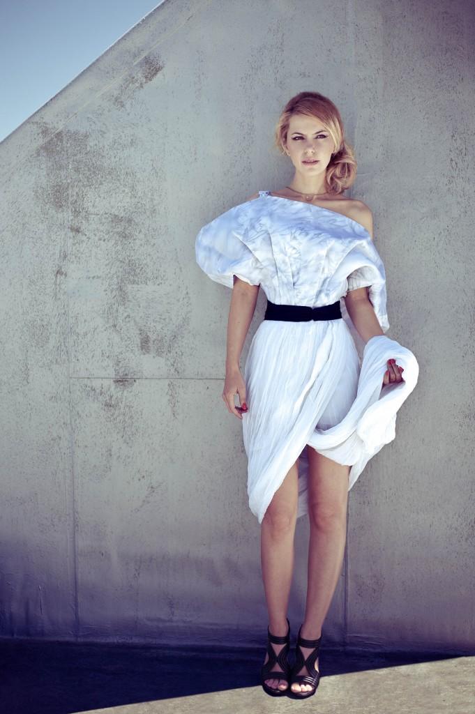 Lona Duncan, founder of StyleLend