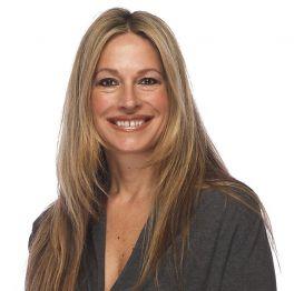 Carolyne Zinko