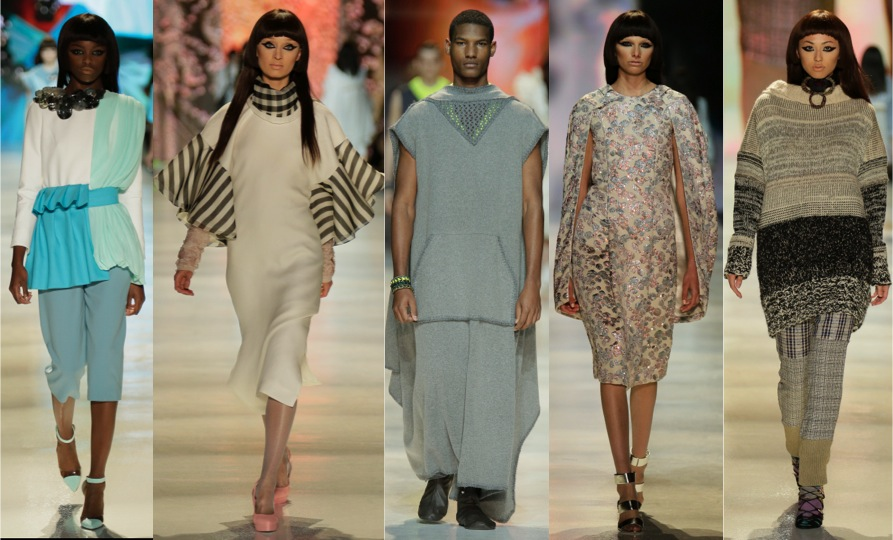 Academy Of Art University Fashion Designers Shine At The Spring Graduation Runway Show Fashion School Daily