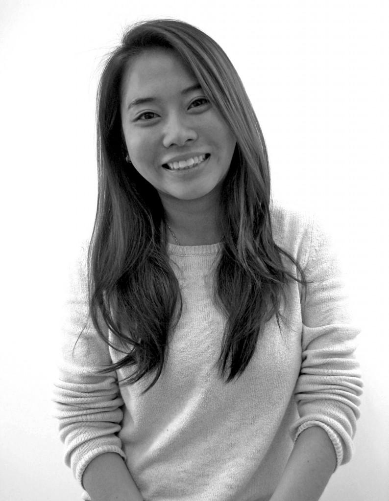 Jenny Hoang