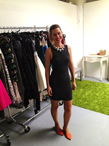 StyleLend founder and CEO, Lona Duncan