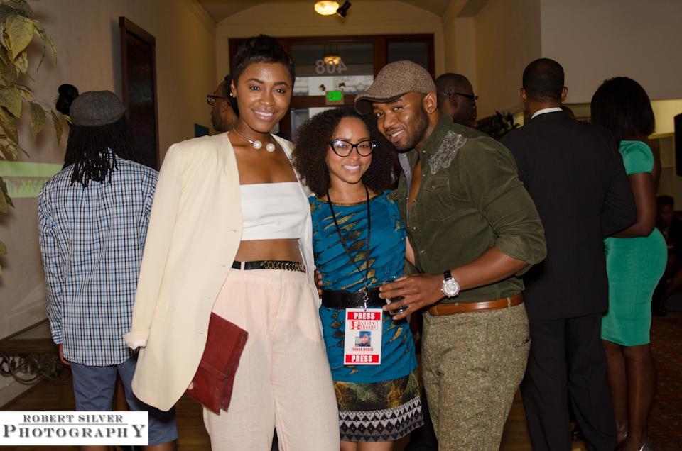 Stylish attendees help kick off FOTS Week