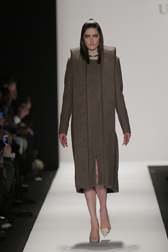Mbfw fall 2015 christian willman mfa fashion design Fashion design schools in dallas texas