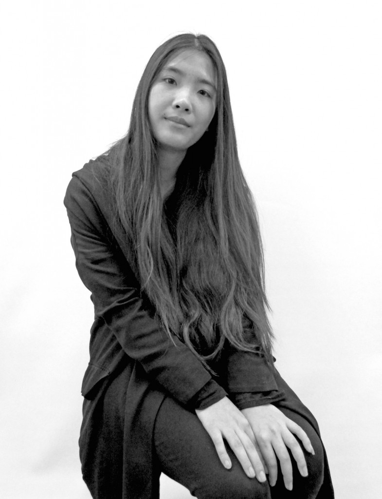 Fei Lin, photo by Rob Curry.