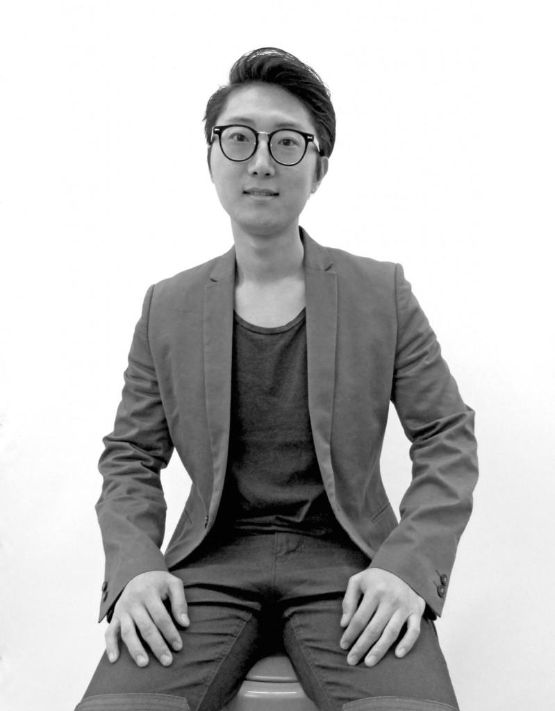 Jimin A. Kim. Image: Rob Curry.