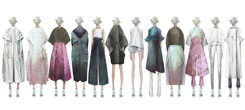 Illustration archives fashion school daily school of for Fashion academy