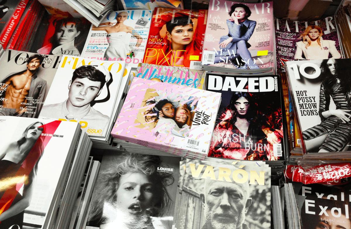 Fashion Journalism | LoveToKnow
