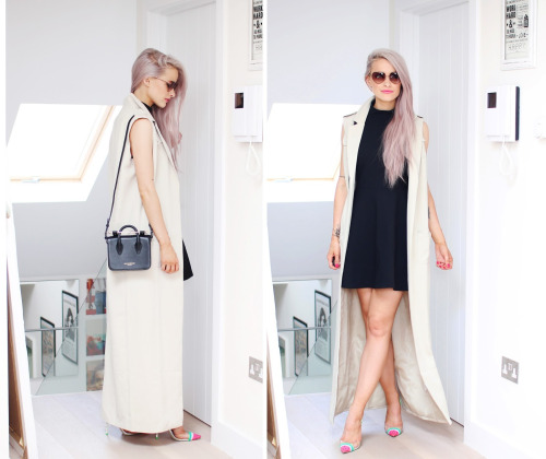Top minimalist personal style blogs academyufashion for Minimalist look