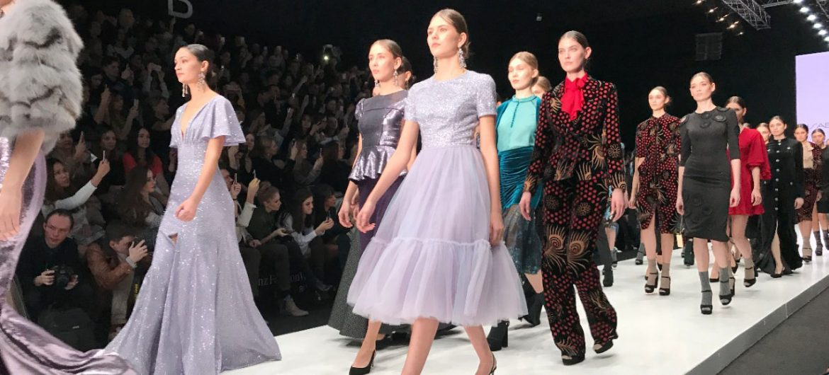 In Mid March, The Chance To Cover Their First International Fashion Week  Lured Two Academy Of Art University Fashion Journalism Alumnae To Front Row  Seats ...