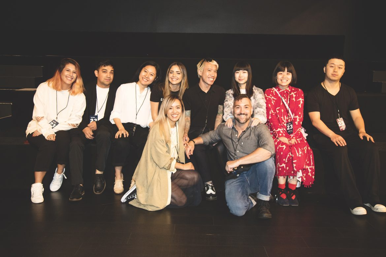Academy of art university fashion show 2018 60