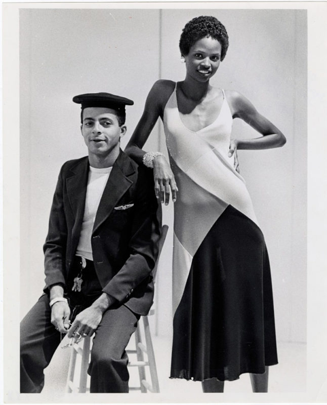 Black History Month: The Forgotten Legacy of Black American Designers