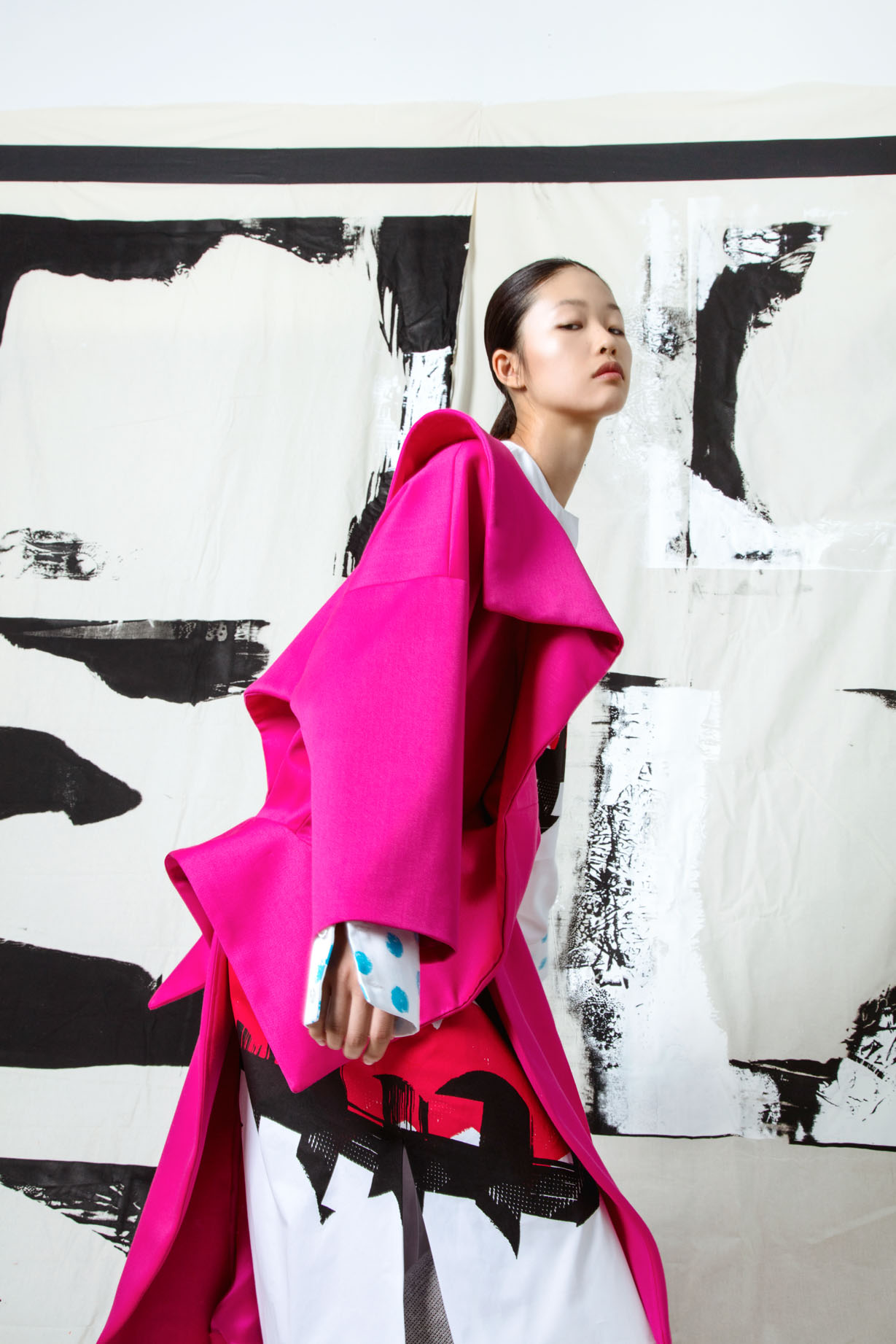 Academy Of Art University At New York Fashion Week Ss2019 Pre Show Press Release Fashion School Daily