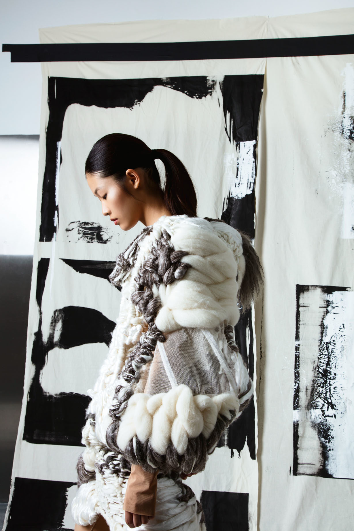 Academy Of Art University At New York Fashion Week Ss2019