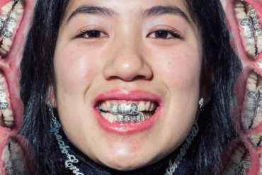 Jewelry Designer Ada Chen On Wearing Her Chinese-American Identity