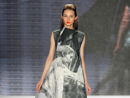 Graduation Fashion Show 2012