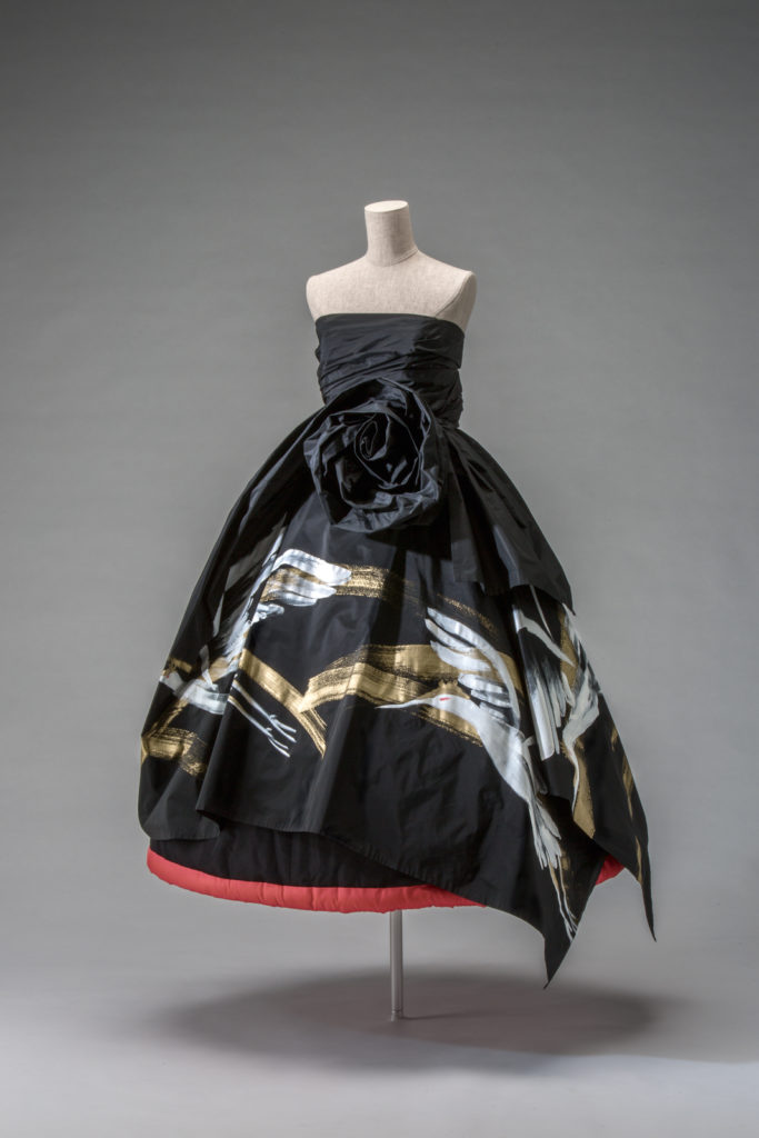 Rei Kawakubo dress