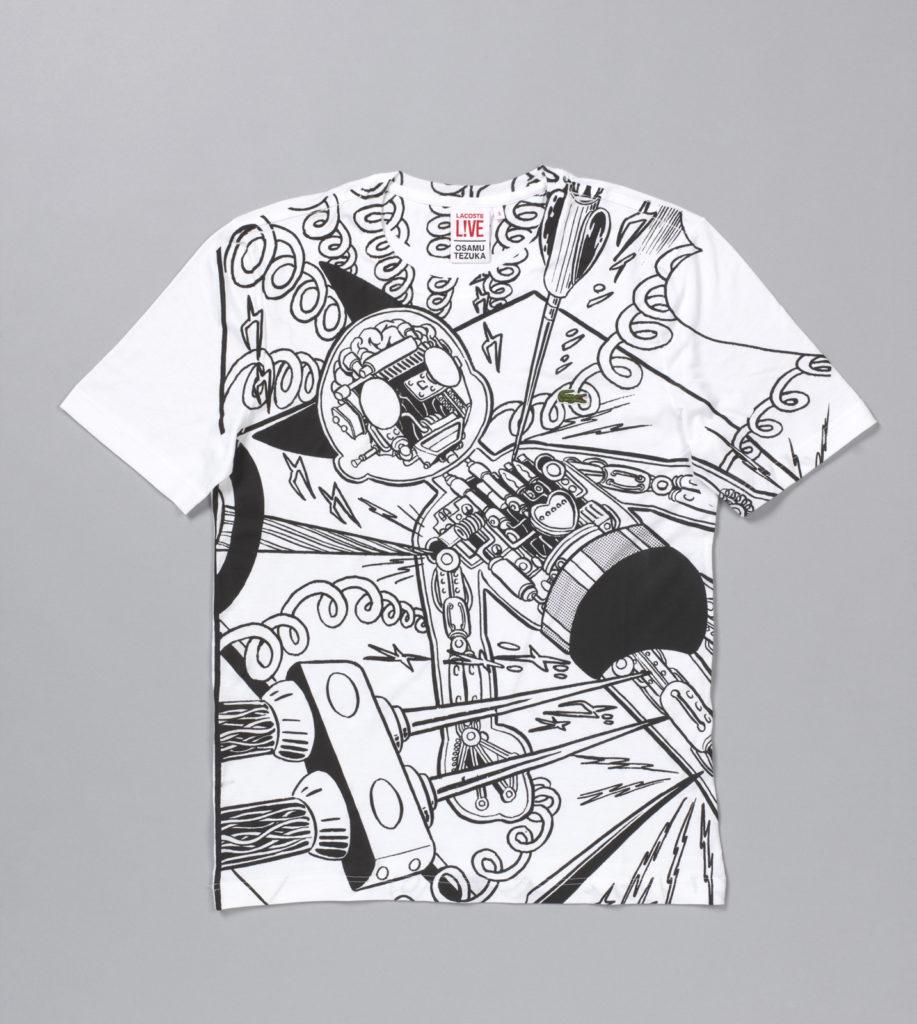 Hiroaki Ohya t-shirt