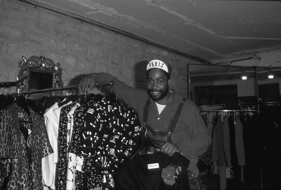 Black History Month Fashion Icons Fashion School Daily
