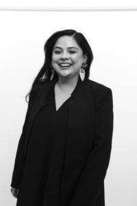 Ana Karen Juarez Ibarra portrait