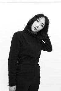 Kelly Joohui Kim portrait
