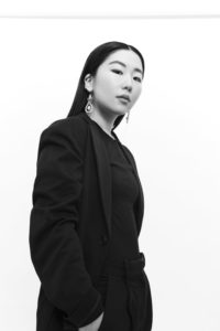 So Hyun An portrait