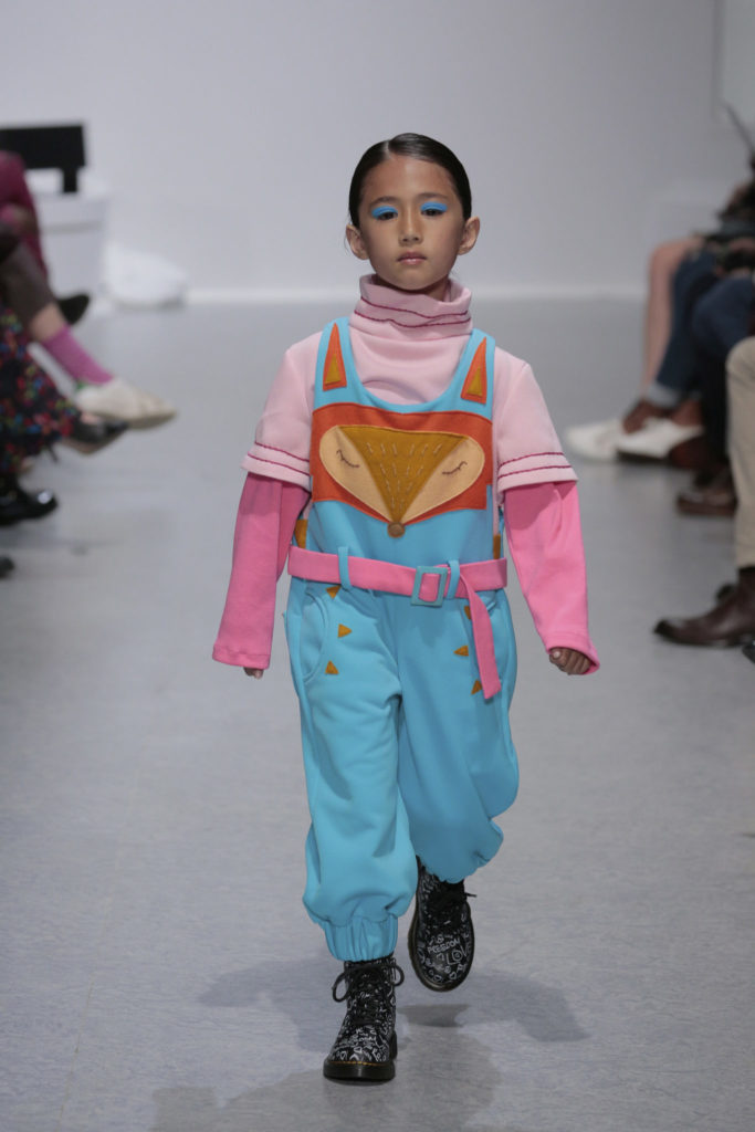 Aya Chang childresnwear
